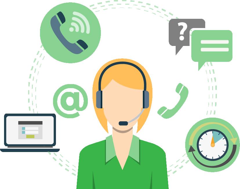 Asesores telefonia empresas